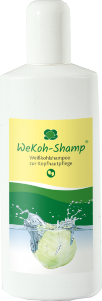 WeKoh-Shamp -250ml-